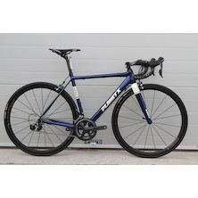 Planet X GAlibier / Medium / Blue / Shimano Ultegra 6800