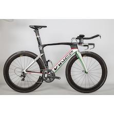 Viner Crono TT / Large / Platinum / Shimano Ultegra 6800