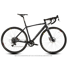 Planet X London Road SRAM Apex1 Road Bike