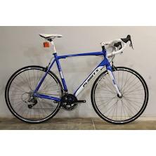 Planet X RT58 Alloy SRAM RIval 11 Road Bike X- Large Blue