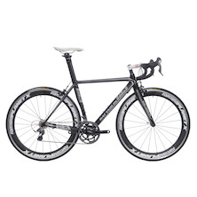 Battaglin C13 Carbon Ultegra Road Bike