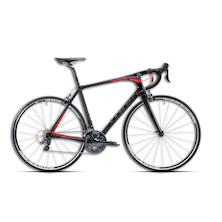 Look 675 LIGHT Full Black Shimano ULTEGRA 11Spd Bike LRG