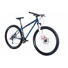 On-One Inbred X5 29er Bike