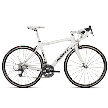 Planet X Pro Carbon Bianco Special Edition Road Bike