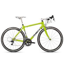 Planet X Pro Carbon Bianco Premium Edition Road Bike