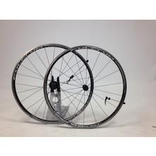 Fulcrum Racing Sport Clincher Wheelset / Shimano/SRAM 11 Speed / Used