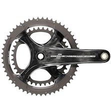 Campagnolo Chorus 11 Speed Chainset / 172.5mm / 53 - 39t / BB Not Included / Used