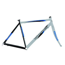 Guerciotti Lyra Road Frame with Carbon Fork and Headset