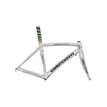 Guerciotti Team Replica 2013 Frame And Fork