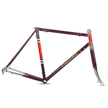 Holdsworth Cyclone Frame