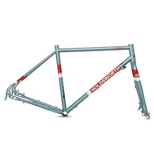 Holdsworth Elan Road Disc Frameset