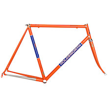 Holdsworth Professional Italia Stainless Frame