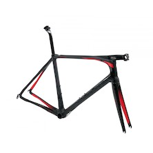Look 675 Light inc. Carbon Seat Post Frame
