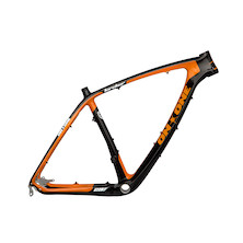 On-One Lurcher Carbon Hardtail 29er Frame
