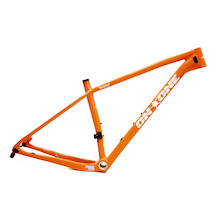 On-One Whippet Frame