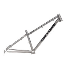 On-One Ti 456 Evo Frame