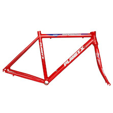 Planet X Giovanissimi Childrens Aluminum Race Frameset - Internal Headset