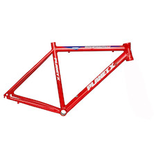 Planet X Giovanissimi Childrens Aluminum Race Frame Only/ Internal Headset