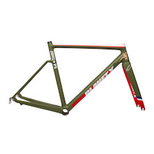 Planet X Spitfire Carbon Road Frameset