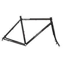 Planet X Kaffenback 2 Frame And Fork