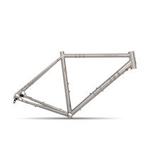 Planet X Hurricane V4 Disc Titanium Frame