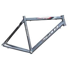 "SAB Mod: ""EQUIPE"" 7000 Series Aluminium Road Race Frame"