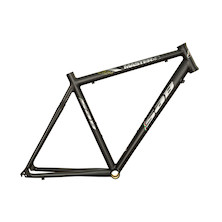SAB MASTER XC High Performance Aluminum Race Frame