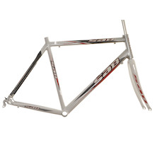 SAB Elite Alloy And Carbon Road Frame With Carbon Fork