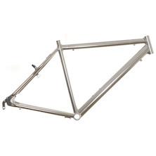 SAB Oria 7020 Vintage Alloy Cyclocross Touring Frame