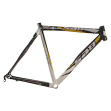SAB Team Naturino Alloy and Carbon Time Trial Frame