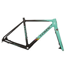 Tomac Montezuma Carbon Adventure / Gravel Road Frameset