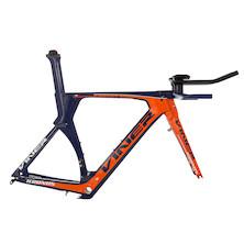 Viner Kronus Team Edition Carbon TT Frameset