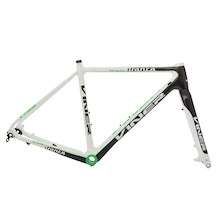 Viner Strada Bianca Carbon Gravel Road Frameset
