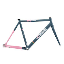 Cinelli Vigorosa Frameset