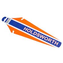 Holdsworth Rear Saver Mudguard