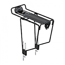 PUSH Universal Alloy MTB Carrier Rack