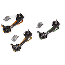 SRAM Cage Kit For Rear Derailleur X0 (Cage & Pulleys)