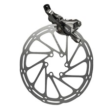 SRAM Red 22 HRD Hydraulic Disc Brake Caliper & Shifter