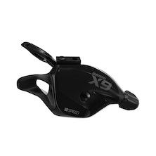 SRAM X9 Trigger Shifters With Out Clamps