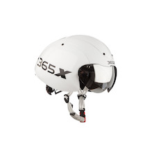 365x Versatex Four Way Aero Helmet