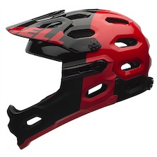 Bell Super 2R MIPS Full Face MTB Helmet