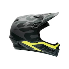 Bell Transfer 9 Full Face MTB Helmet