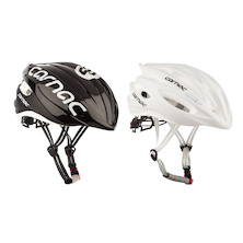Carnac Notar SLA Superlight Road Helmet Includes Removable Aero Cover