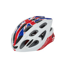 Planet X Union Jack Cycle Helmet