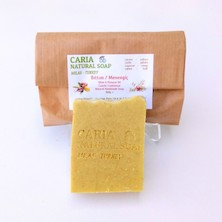 Caria Natural Milas Bittim Soap Bar