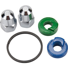Shimano SM-S705 Fitting Kit For Alfine Di2 For Vertical Dropouts - 8R / 8L - SMS7050001