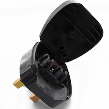 UK Plug Adapters