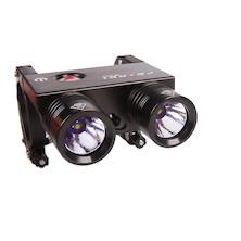 Cree 560 Lumens XM-L LED BL200S Bike Light Kit