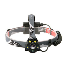 Ferei Himal 360 Lumen LED Head Lamp