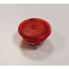 Jobsworth LED Spoke Light Red